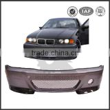 China manufacturer auto car font body kits for BMW