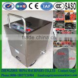 Factory direct sale low price dry ice cleaner/dry ice clean machine