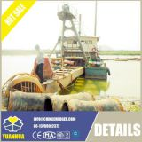 400m3/hr Cutter Suction Dredger
