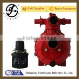 Juanyong brand high pressure water axial piston pump high pressure low volume water pump
