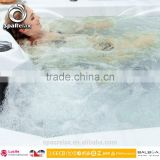 Best sale water jet for swimming pool inground with swim and small whirlpool hot tubs