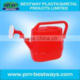 Various style garden watering can