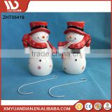 Resin Craft Xmas Home Desktop Figurine Statues Santa Humidifier Wholesale Christmas Ornament