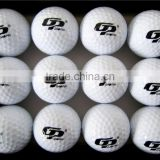 2016 Most Welcomed Customized Golf Ball, Cheap and fine golf ball
