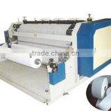 Fabric Ultrasonic textile slitting machine