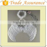 party decorate kids Angel wings