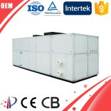 Intelligent PLC 60 litre/hr dehumidifier industrial with compressor