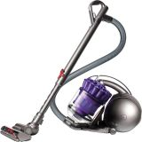 Functional Dust Vacuum Cleanerr High Efficiency Hand Held