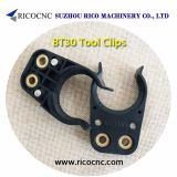 BT30 Tool Holder Clips for Laguna CNC Router