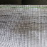 5 Years Quality 5x100m Anti Insect Net 50x25mesh 130gsm