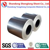 Professional Hot Dipped Galvanized Steel Coils 0.13mm 0.2mm Thickness for Corrugated Sheets