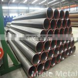 Q195/Q235/Q345 Hot Rolled Carbon Steel Pipes