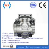 705-73-30010 HYDRAULIC GEAR PUMP FOR WA120 SINGLE pump