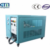 Anti-explosive Commercial super speed refrigerant recycling system CMEP6000