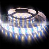 Battery powered flexible led strip light, 5050 rgb smd battery powered led flexible strip for clothes