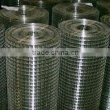 stainless steel welded wire mesh specifications