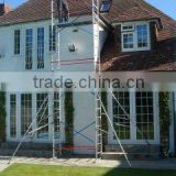 7m NEW DIY Aluminium Scaffold Tower