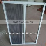 Wanjia good price fiberglass aluminium insect screen for sale