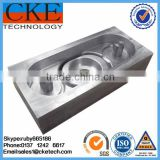 Stainless Steel Custom CNC Machined Parts Precision Processing Service                                                                         Quality Choice