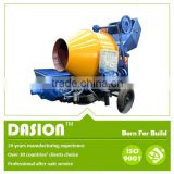China new product mini concrete mixer pump,concrete mixer pump for sale,concrete pump with mixer JBT30                                                                         Quality Choice