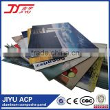 High Quality Fireproof Insulation Ease Installation Best Material Traffic Outdoor Sign Board