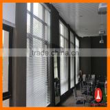 Curtain times External Venetian Blind outdoor motorized roller