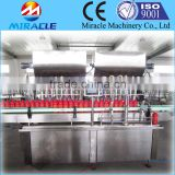 Olives Oil Piston Pump Type Filling Machine/Bottles Olives Olives Filling Machine Made in China(+8618503862093)