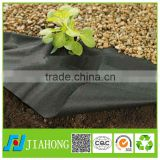 black nonwoven fabric landscape garden ground cover                                                                         Quality Choice