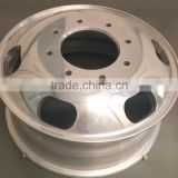 aluminum magnesium forged alloy wheel used in truck, mini truck rims
