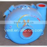 Anti-wear Sewage Dredge Mining Slurry Pump