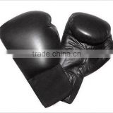 Pakistan High Quality Professional Leather Boxing Gloves