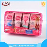 BBC Along Came Betty Gift Sets OEM 005 Sale factory 4pcs kids body care natural whitening hand cream lotion
