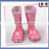 Wholesale Heat transfer Film/ Paper for RainBoots