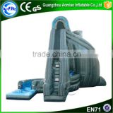 New product commercial inflatable slide,inflatable bouncer slide for adult                                                                                                         Supplier's Choice