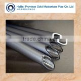 En10305-2 Welded Cold Drawn Steel Tubes & Pipes