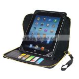 Travel Carrying Universal Stand Leather Cases For 8 inch Tablet Accessories Case Cover Pouch