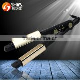 Top 10 new professional hair styling tools flat iron brand names of hair straighteners wholesale 862
