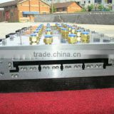 Steel extrusion mould for wpc decking/WPC decking mould/ wpc decking toold from Hubei huangshi