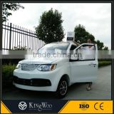 Family Use Electric Vehicle City Car With 4 Passenger Seat