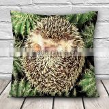 high quality fashion folklore design 3d digital print pillowcases fullprint decorative throw pillow covers seat cushion Cover