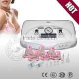 hotsale breast firming breast lift suction massage machine IB-8080