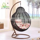 Best Selling Outdoor Patio Garden Hanging Swing Chair                                                                         Quality Choice