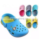 Professionl Factory Made Customized Design for Children Silicone Beach Slipper Garden shoes                                                                         Quality Choice                                                     Most Popular