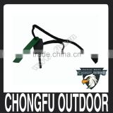 Portable firestarter Outdoor firestarter flint stone for 2016 China charcoal BBQ Grill portable BBQ Grill campings hiking