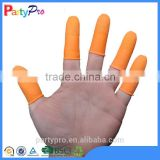 Wholesale China Manufacture Best Selling Malaysia Finger Cot Latex Finger Cot Cotton Finger Cot