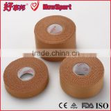 China Jiaxing Manufactory Good Healthy Sports Tape With CE TUV FDA ISO Medical Adhesive Tape Dressings