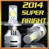 car h4 led headlight bulbs for Hyundai i20