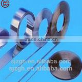 0.6mm blue color metal strip for packing