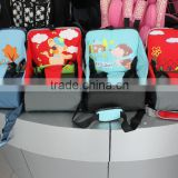 Top products hot selling new kids booster seat bag