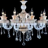 Traditional chandelier crystal pendant , boat chandelier , grape chandelier                                                                         Quality Choice